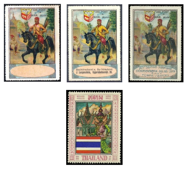 thailand_postage_stamps